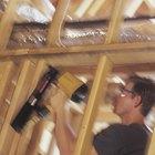 ¿Cómo reparar clavadoras de aire y engrapadoras?