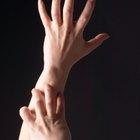 Loción para la picazón de la piel