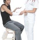 ¿Cuánto tiempo debe pasar después de una fractura de brazos para volver a levantar pesas?