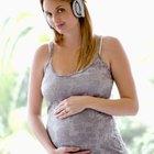 Ejercicios de Pilates que se deben evitar durante el embarazo