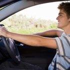 Argumentos para conducir a los 18 años de edad