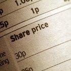 Cómo registrar las ganancias no realizadas o las pérdidas sobre los estados contables
