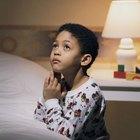 Cómo hacer manualidades para niños con temas de oraciones
