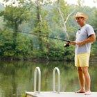 ¿Cuál es mejor: la varilla de pesca de fibra de vidrio o la de fibra de carbono?