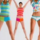 ¿Qué tan buenos son los saltos de tijera como ejercicio aeróbico?