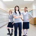 Los pros de los uniformes escolares en Estados Unidos