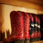 Types of Cowboy Boots
