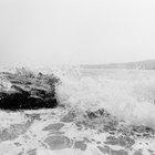 ¿Cuál es la causa de las olas y las mareas?