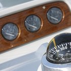 How to Repair a Boat Compass