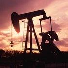 ¿Hay alguna diferencia entre el petróleo crudo y el petróleo?
