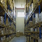 The Advantages of a Decentralized Warehouse