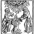 Cómo usar una vela para la separación amorosa