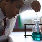 Cuatro maneras de acelerar una reacción química