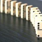 Reglas para jugar dominó utilizando uno de doble 15