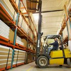 What Are the Benefits of Forklifts?