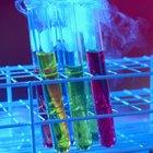 Cómo determinar la cantidad de moles en una reacción química