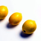 Cómo aplicar limón en la cara para eliminar granos