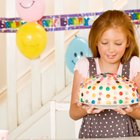Beautiful Birthday Cake Ideas for a Six-Year-Old Girl