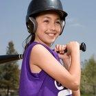 Regulación de tamaño del bate en el softbol de lanzamiento rápido ASA