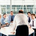 Características, cualidades y habilidades de la alta gerencia