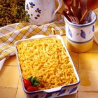 Keep Macaroni & Cheese From Getting Grainy During Reheating