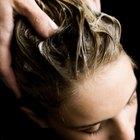 Cómo tratar el cuero cabelludo seco