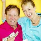 ¿Cuántos impuestos pagas si ganas el Lotto?