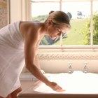 Cómo neutralizar el olor corporal