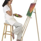 Objetivos de la pintura