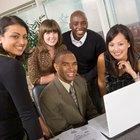 Metas y objetivos de desarrollo del personal