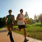 La pronación y fractura por estrés de la tibia al correr