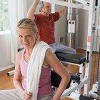 Efectos del ejercicio sobre el sistema endocrino