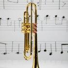 Trucos para los sonidos de la trompeta