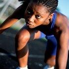 Correr y tener hematomas en la planta del pie