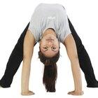 Yoga y el crujido del esternón