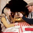 Nonverbal Signs of Flirting