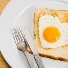 Things to Make for Breakfast With Eggs