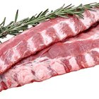 How to Grill Using a Rib Rack