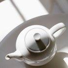 Usos del té de palo azul