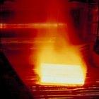 Propiedades del acero A36 a altas temperaturas
