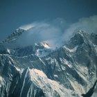 Información sobre el Himalaya para niños