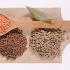 Lista de alimentos que contienen fenilalanina