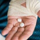 Lista de los fármacos antiinflamatorios no esteroideos