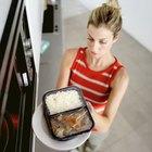 Alimentos que los pacientes con cáncer de colon no deben consumir