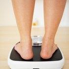 Por qué peso más después de hacer ejercicio
