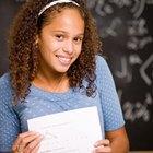 Cómo obtener el valor de una letra en álgebra 1