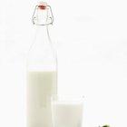 ¿Cuánta leche de soja debes beber al día?
