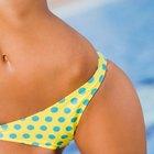 ¿Se pueden sacar los vellos de la línea del bikini con pinzas?