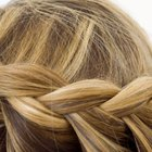 How to Use a Scunci Easy Braid