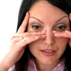 Los síntomas de sinusitis esfenoidal